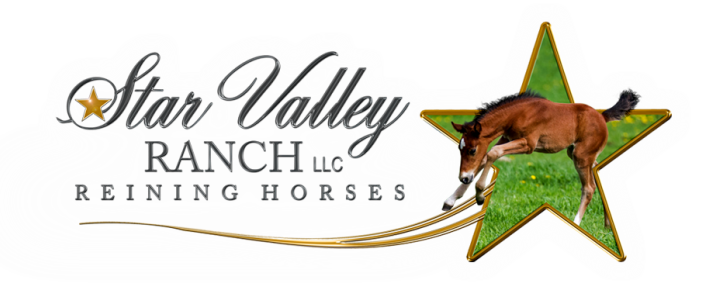 Star Valley Ranch LLC specializes in breeding and raising high quality reining horse prospects. We are located in the scenic Rogue Valley midway between Medford and Grants Pass, Oregon. Since 2001 we have offered select foals for sale out of our own superior performing mares crossed with top stallions in the reining horse industry. By keeping our breeding program small, our focus remains on quality, not quantity. We invite you to browse our website to learn more about our broodmares and their offspring. Please feel free to contact us to make inquiries about horses for sale.